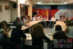 El PSOE de Guadalajara apoya el diálogo