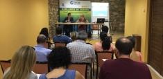 CEOE-Cepyme Guadalajara finaliza el ciclo 'Hablemos de Europa'