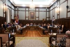 Aprobado el contrato para el nuevo Servicio Provincial de Residuos de la Diputación