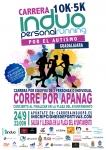 Este sábado por la noche corre por los niños con autismo en Guadalajara