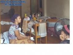 La Policía detiene a 23 personas, una en Quer, en una operación contra la trata de mujeres