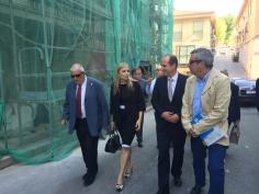 El Gobierno de la Junta facilitará la rehabilitación de 1.176 viviendas en Guadalajara