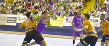 Un triunfo demasiado caro para el BM Guadalajara