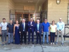 El Gobierno de Castilla-La Mancha, cerca de duplicar la inversión nacional en Atención Primaria a final de legislatura