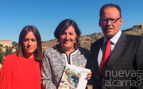 El Gobierno regional se interesa por el balance de la actividad de Mercadona en Castilla-La Mancha y sus próximos proyectos