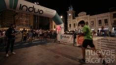 La carrera nocturna a favor de Apanag recaudó más de 3.000 euros