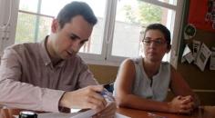 Cabanillas cede espacios del Centro de Día para formación de jóvenes con discapacidad