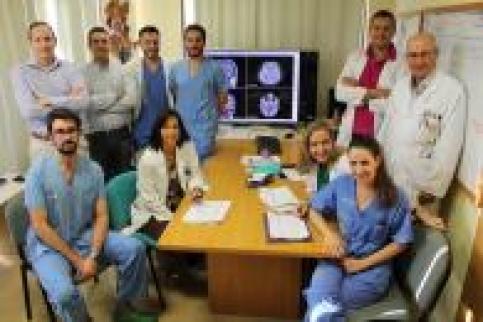 El Hospital de Toledo realiza con éxito intervenciones de tumores cerebrales en pacientes despiertos