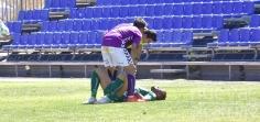 Las lesiones y sanciones se apoderan del Deportivo