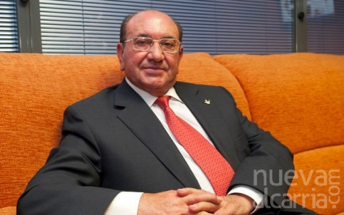 Fallece Higinio Olivares, presidente de Globalcaja