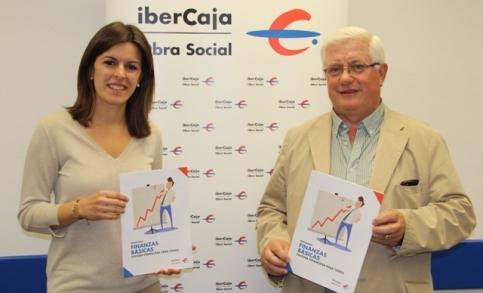 Ibercaja celebra este lunes 3 el Día de la Educación Financiera