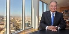 Salvador Gabarró, nombrado presidente de honor de Gas Natural