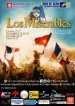 El Grupo de Teatro Salesianos Guadalajara presenta  Los Miserables el musical