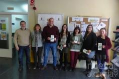 Nuevo horario en el Centro de Información Juvenil de la Diputación