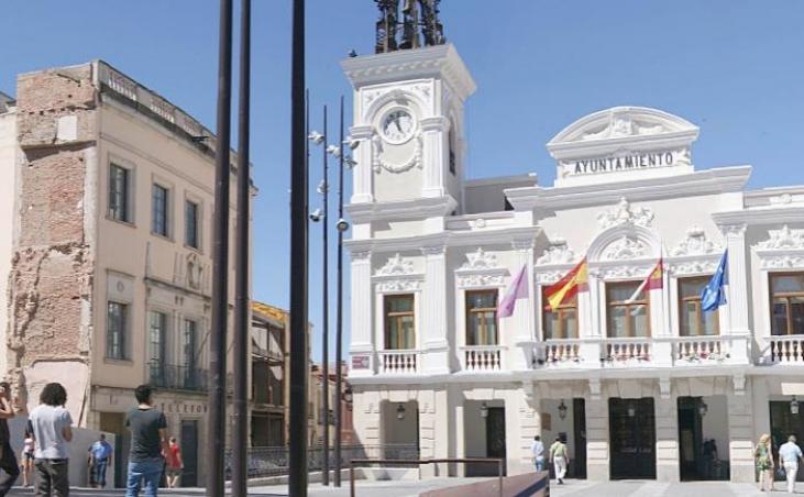 El colegio de aparejadores inicia la compra del edificio - Colegio de aparejadores de tenerife ...