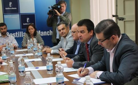 El Gobierno regional espera que la CE admita las modificaciones al Plan de Desarrollo Rural