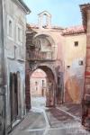Este sábado, XVIII edición del Concurso de Pintura Rápida de Sigüenza