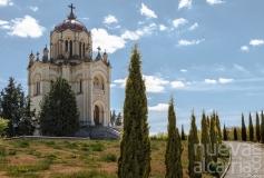 Horarios especiales de apertura de los monumentos en el puente de Todos Los Santos