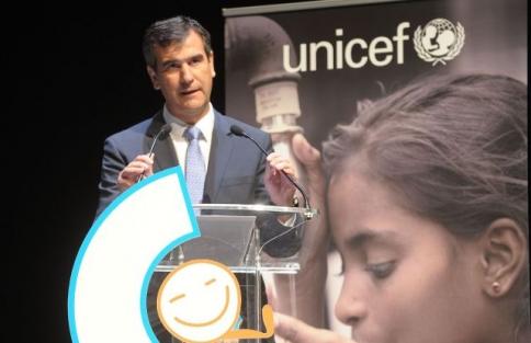 Guadalajara renueva el sello de Ciudad Amiga de la Infancia, otorgado por Unicef