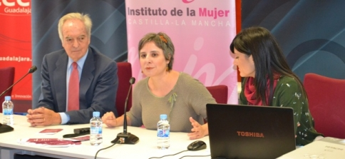 La directora del Instituto de la Mujer apuesta por los Planes de Igualdad en las empresas
