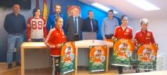 España ya prepara en Guadalajara la cita ante la potente Inglaterra