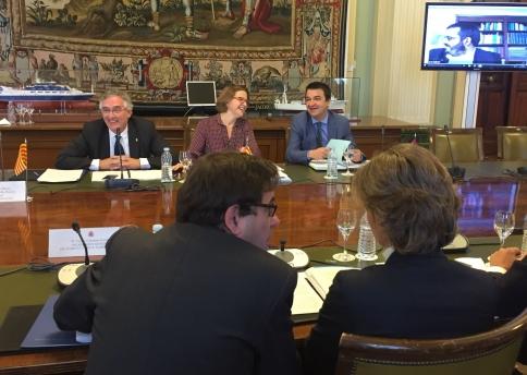 Castilla-La Mancha pide una Conferencia Sectorial para fijar una posición sobre la PAC con las comunidades autónomas