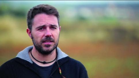 'Generación Agro' premia el proyecto apícola de Ángel Luis Asenjo