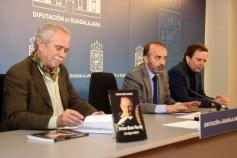 La Diputación reedita un libro de Pérez Henares en homenaje a Buero Vallejo