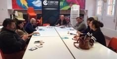 CasaNetWork celebra un nuevo encuentro en El Casar