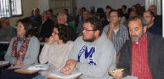 Un total de 250 alumnos han pasado por los cursos de APAG este trimestre
