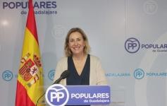 Silvia Valmaña es elegida portavoz de Universidades dentro de la Comisión de Educación y Deporte del Congreso