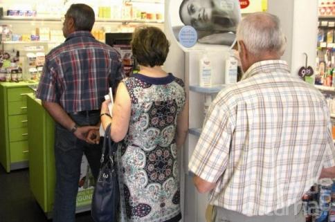La toma diaria de las pastillas, un 'sudoku' para nuestros mayores