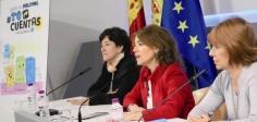 """#TúCuentas dará una """"respuesta integral"""" a los casos de acoso en la región"""