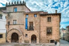 Cultura inicia la modificación del Conjunto Histórico de Sigüenza para hacer una delimitación más precisa