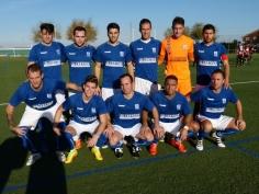 Marchamalo y Yunquera jugarán este jueves la final de la Copa Diputación de Fútbol 11