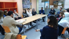 La ciudadanía participa en la priorización temporal y presupuestaria de las líneas de la Estrategía DUSI