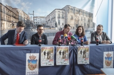 El 18 de diciembre será la XVII Media Maratón de Guadalajara