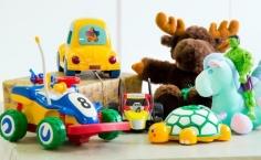 El Gobierno regional hace recomendaciones para elegir los juguetes en Navidad