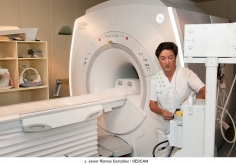 El Gobierno regional ha invertido casi un millón en la renovación tecnológica del Hospital