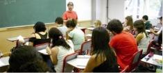 El 30,7% de las víctimas de acoso escolar no se  lo contó a  sus padres