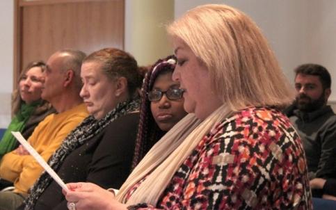 Cabanillas clausura el Taller de Empleo 'Lanzadera de Emprendimiento'