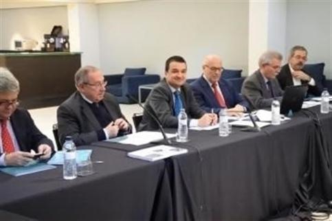 La Fundación Dieta Mediterránea quiere que las empresas agroalimentarias usen el logotipo de la Dieta Mediterránea