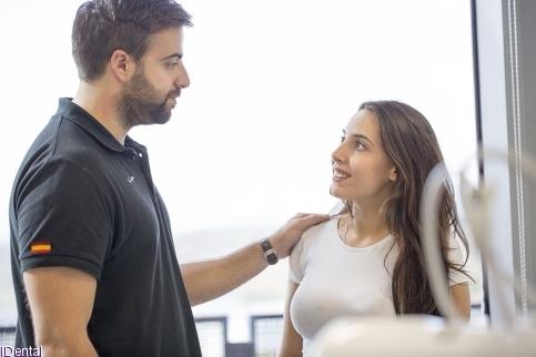 iDental se propone acabar con la odontofobia