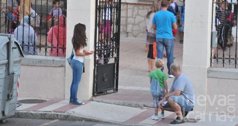 Sólo el 1% de los padres de Guadalajara compartieron la baja de maternidad
