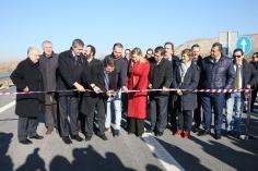 El Gobierno regional termina la Autovía de la Sagra con el acceso a la CM-4001