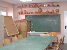 Abierto el periodo extraordinario de matrícula de la Escuela de Folklore de la Diputación
