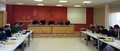 Votaciones en el clero diocesano para elegir representantes en el colegio presbiteral