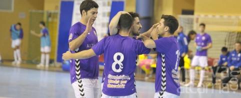 El Alza Guadalajara abre la segunda vuelta cumpliendo sus objetivos