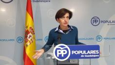 Ana González asegura que 2017 se presenta