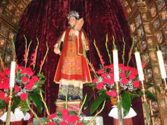Sigüenza celebra la fiesta de San Vicente desde este viernes